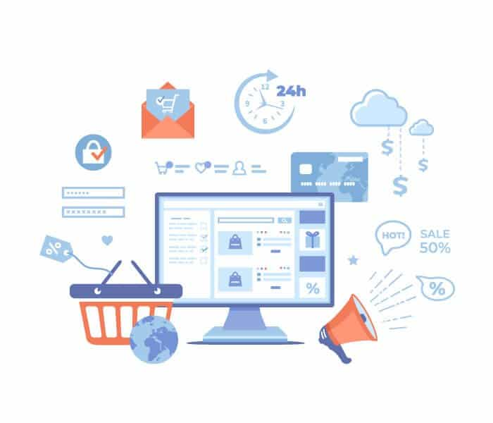 Gestione Marketplace