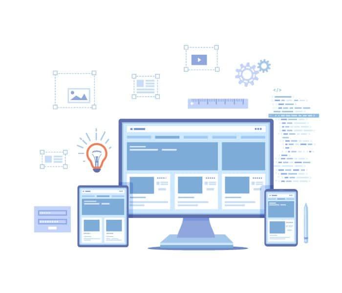 Creazione Siti Web